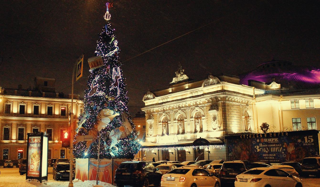 Площадь Белинского